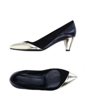 Туфли CHARLINE DE LUCA. Цвет: черный