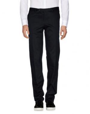 Повседневные брюки MILA SCHÖN. Цвет: черный