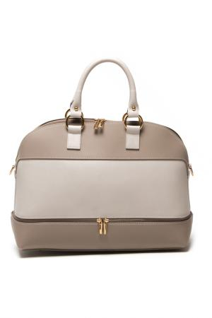 Bag SOFIA CARDONI. Цвет: fango beige