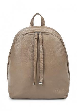 Рюкзак Afina. Цвет: коричневый