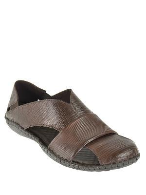 Обувь Vera Victoria Vito. Цвет: коричневый