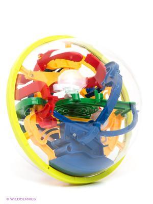 Развивающая игра Лабиринтус. Цвет: красный, желтый, синий, зеленый