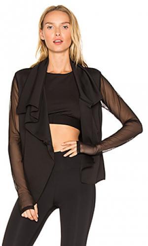Куртка sophisticate ALALA. Цвет: черный