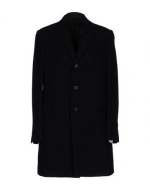 Пальто NEW ENGLAND. Цвет: темно-синий