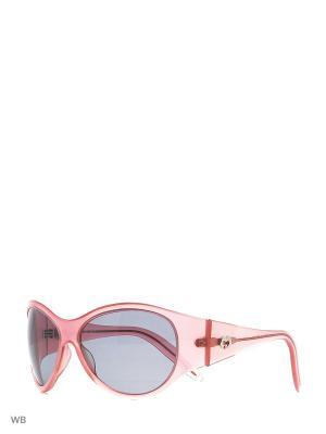 Солнцезащитные очки MS 040 C3 Mila Schon. Цвет: розовый