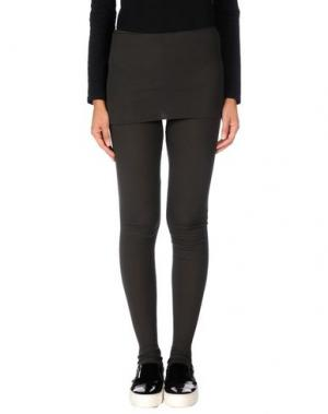 Повседневные брюки SILENT DAMIR DOMA. Цвет: стальной серый