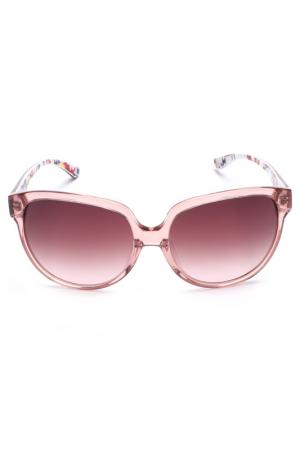 Очки солнцезащитные Missoni2. Цвет: розовый, красный