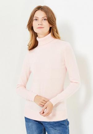 Водолазка Baon. Цвет: розовый