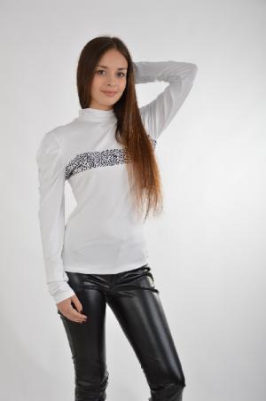 Блузка Sassofono