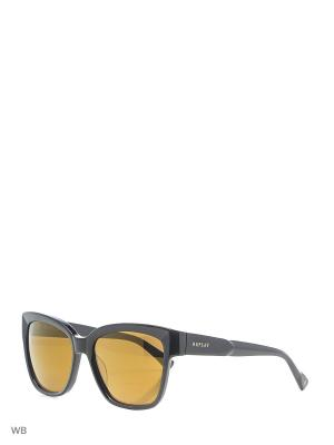 Солнцезащитные очки RY 577S 01 Replay. Цвет: черный