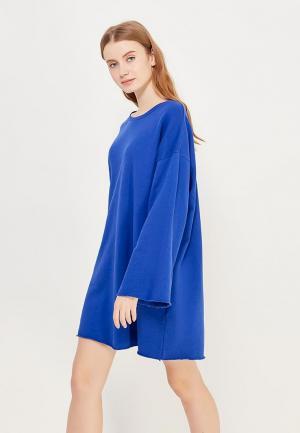 Платье Levis® Levi's®. Цвет: синий