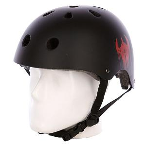 Шлем  Drips Helmet Black Darkstar