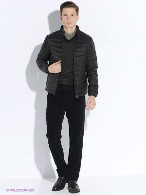 Куртка Forecast. Цвет: черный