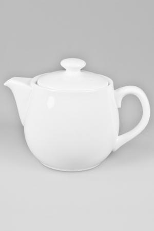 Чайник 350 мл Narumi. Цвет: белый