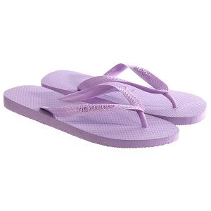Шлепанцы  Sandals Unisex Top Gentle Purple Havaianas. Цвет: розовый
