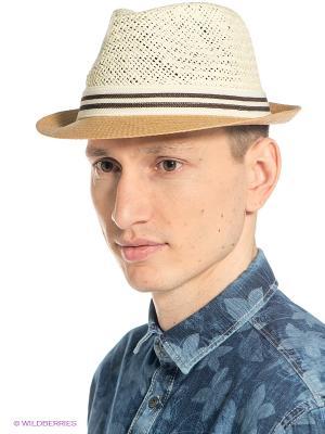 Шляпа Mascotte. Цвет: молочный