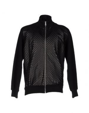 Куртка YOON. Цвет: черный