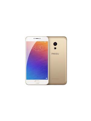 Смартфон Pro6  32Gb Meizu. Цвет: белый, золотистый