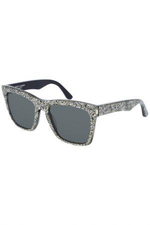 Солнцезащитные очки Saint Laurent. Цвет: 003