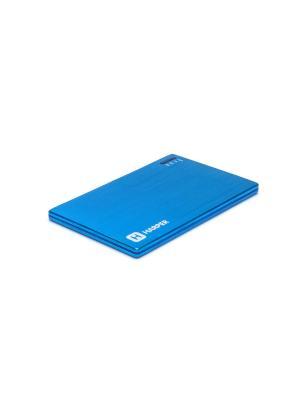 Внешний аккумулятор HARPER PB-2000 BLUE. Цвет: синий