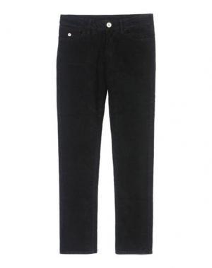 Повседневные брюки NOLITA POCKET. Цвет: черный