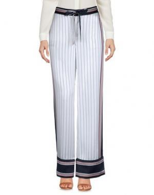 Повседневные брюки EQUIPMENT. Цвет: светло-коричневый