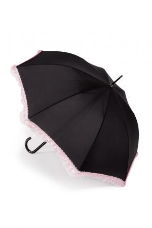 Зонт-трость 117321 Guy De Jean. Цвет: черный