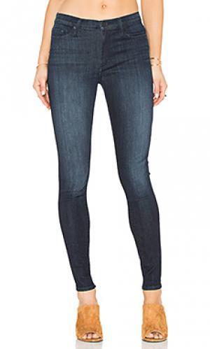 Супер узкие юбки с высокой посадкой gisele Black Orchid. Цвет: none