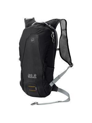 Рюкзак SPEED LINER 7.5 Jack Wolfskin. Цвет: черный