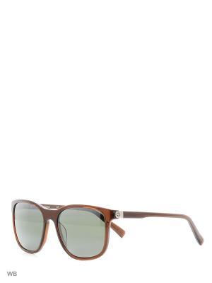 Солнцезащитные очки VL 1519 0004 SX3000 Vuarnet. Цвет: коричневый