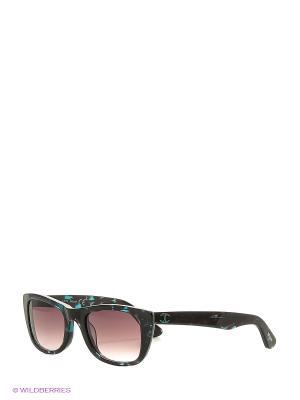 Солнцезащитные очки JC 491S 56F Just Cavalli. Цвет: черный