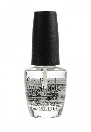 Средство для укрепления ногтей O.P.I. Цвет: белый