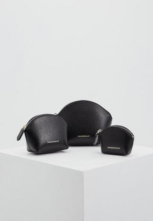 Комплект Emporio Armani. Цвет: черный