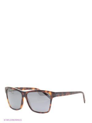 Солнцезащитные очки IS 11-295 20P Enni Marco. Цвет: антрацитовый, черный