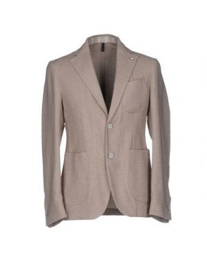 Пиджак L.B.M. 1911. Цвет: песочный