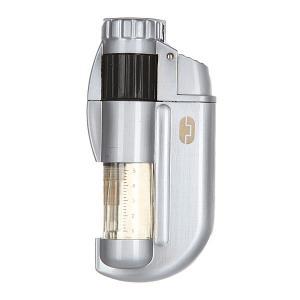Зажигалка  Firewire Color Flame Lighter Grey True Utility. Цвет: серый