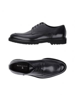 Обувь на шнурках SETTANTATRE LR. Цвет: стальной серый