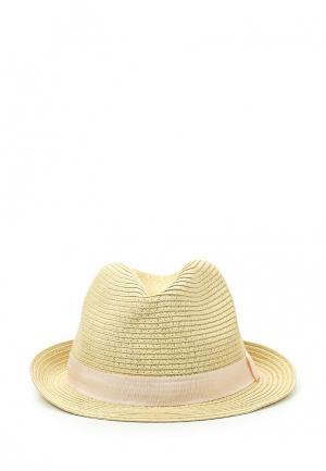 Шляпа Call It Spring. Цвет: бежевый