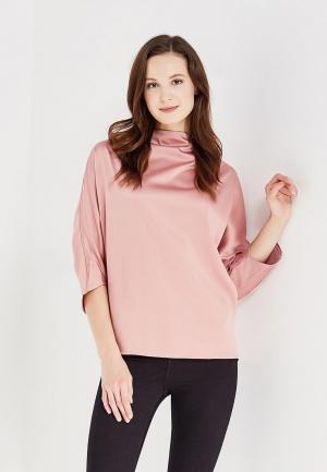 Блуза SK House. Цвет: розовый