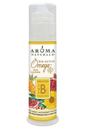 Крем с витамином В5 AROMA NATURALS. Цвет: none