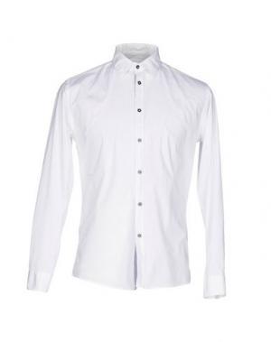 Pубашка GUYA G.. Цвет: белый