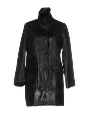 Пальто APPARTAMENTO 50. Цвет: черный