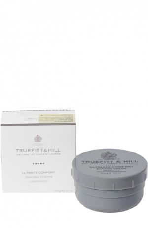 Крем для бритья Truefitt&Hill. Цвет: бесцветный