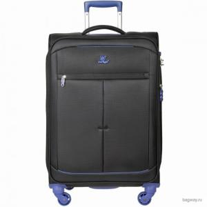 Travel GM12113W IV 24 (GM12113W black) Verage. Цвет: черный