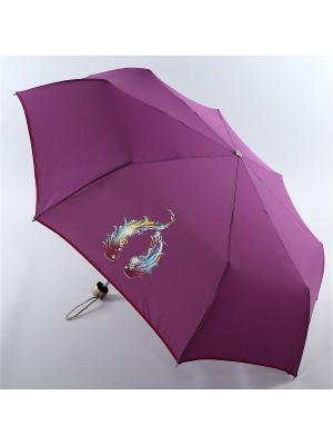 Зонт Airton. Цвет: сливовый, лиловый