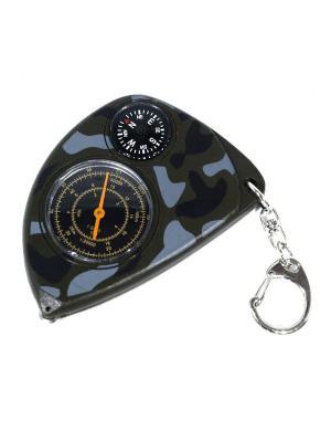 Курвиметр c компасом ( камуфлированный) ECT-103 Экспедиция. Цвет: черный