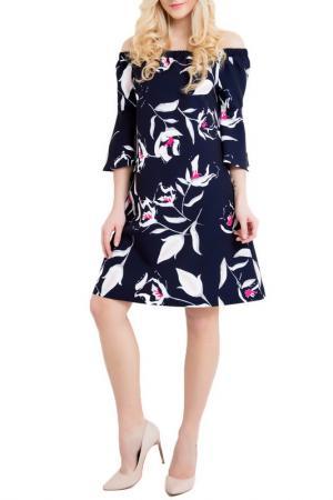 Dress LOU-LOU. Цвет: navy
