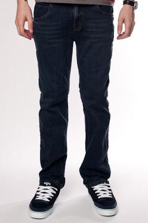 Джинсы узкие  Easy Rider Jeans Zero. Цвет: синий