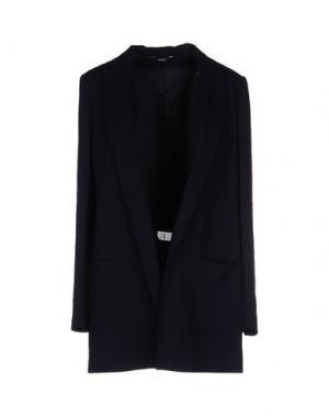 Пиджак CARLA G.. Цвет: темно-синий