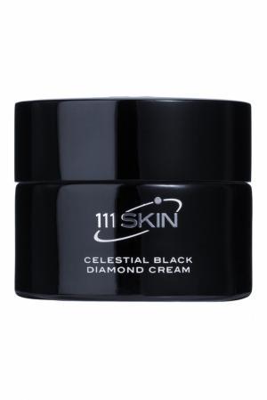 Крем для лица Celestial Black Diamond Cream 50мл 111 Skin. Цвет: multicolor